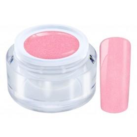 0242 Bubble Gum - Glitter Gel 4,5gr