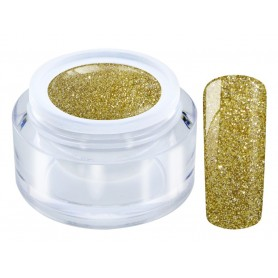 0707 Gold - Glitter Gel 4,5gr