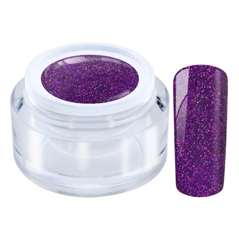 1002 Indigo - Glitter Gel 4,5gr
