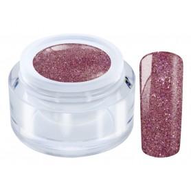 2207 Rose - Glitter Gel 4,5gr