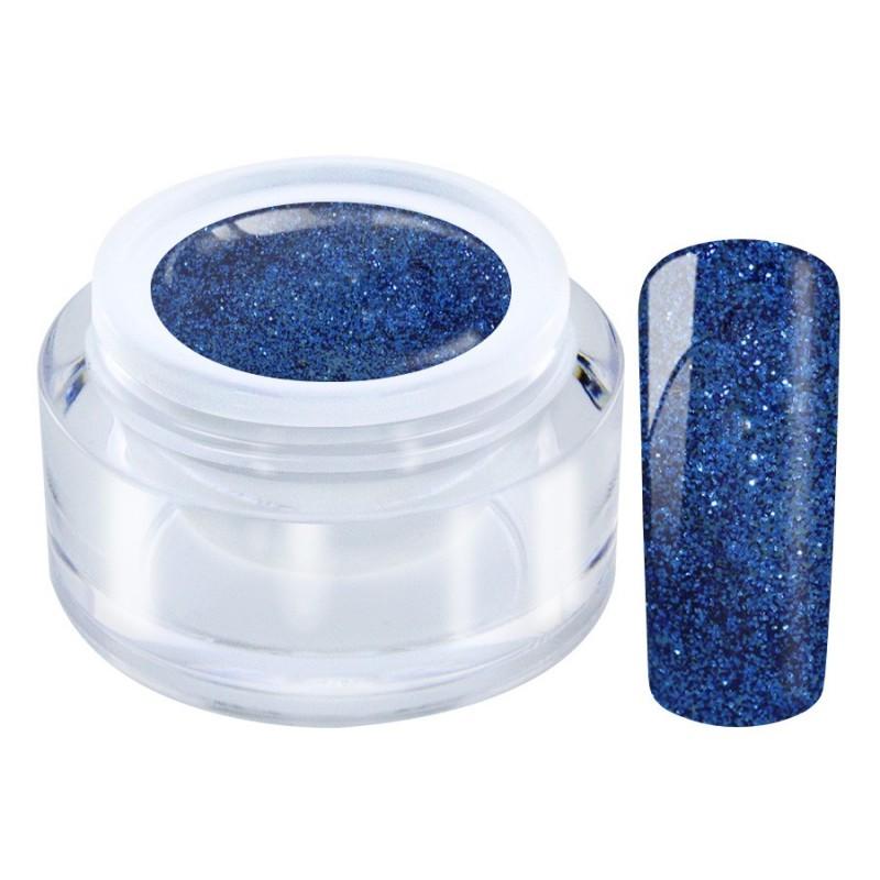 2407 Royal Blue - Glitter Gel 4,5gr