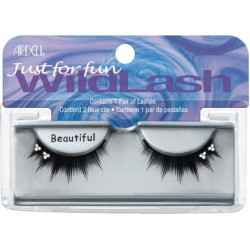 Wild Lash Beautiful