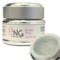 NG Builder Thick UV/LED Gel Clear