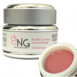 NG Builder Cover Camouflage UV/LED Gel
