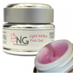NG Light Milky Pink Gel