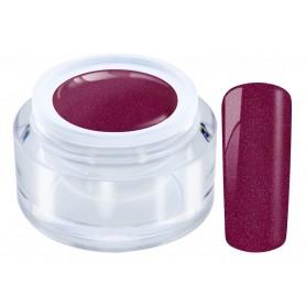 107 Cherry - NG Glimmer Gel 4,5gr