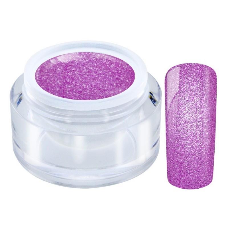 03 Neon Glimmer Purple - NG Gel 4,5gr
