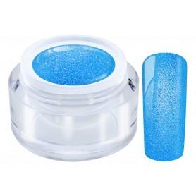 04 Neon Glimmer Blue - NG Gel 4,5gr