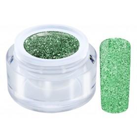 1-03 Green - NG Super Glitter Gel