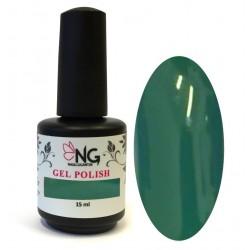 582 Deep Green - NG LED/UV Soak Off Gel Polish 15ml