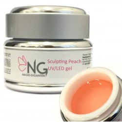 NG Sculpting Peach UV/LED Gel