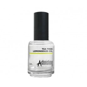 AN Cuticle oil 5ml - Tea Tree Lemongrass
