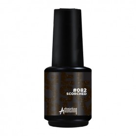 082 SCORCHED - AN Gelosophy 15ml