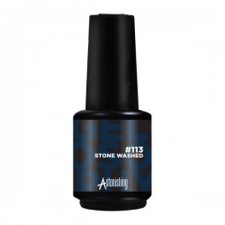 113 STONE WASHED - AN Gelosophy 15ml