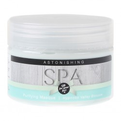 AN Purifying Masque - Pedicure Hypnotic Valley Blossom 120ml