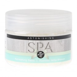 AN Refreshing Soak - Pedicure Hypnotic Valley Blossom 120ml