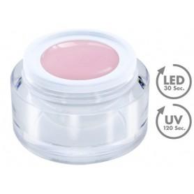 15 MakeUp Milky Rose - French Color Gel 4,5gr