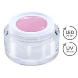 16 MakeUp Natural - French Color Gel 4,5gr