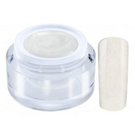 120 White - NG Glimmer Gel 4,5gr