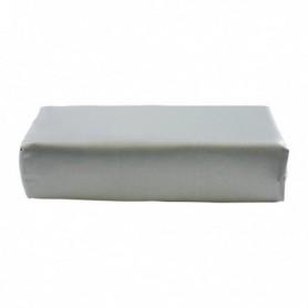 Nagelkudde XXL Silver (41x19x11cm)