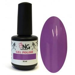 599 Deep Lavender - NG LED/UV Soak Off Gel Polish 15ml