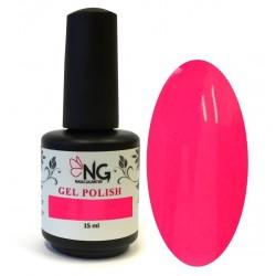 619 Magenta - NG LED/UV Soak Off Gel Polish 15ml