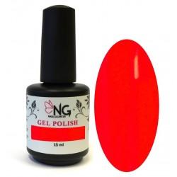 721 Neon Coral - NG LED/UV Soak Off Gel Polish 15ml
