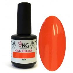 936 Pumpkin - NG LED/UV Soak Off Gel Polish 15ml
