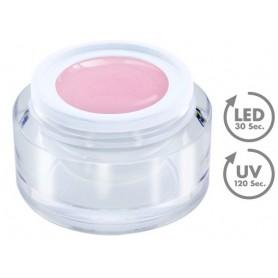 18 FiberGlass Pink - French Color Gel 4,5gr