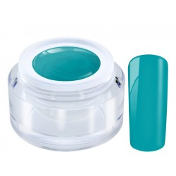 186 Deep Turquoise - Ng Standard Color gel 5ml