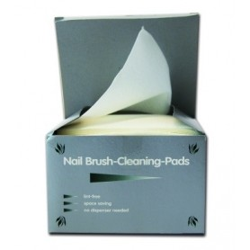 Nail Brush Cleaning Pads 175st.
