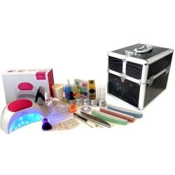 NG PREMIUM Gel Kit - BLACK