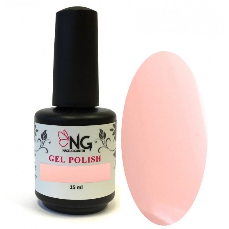 STRUCTURE BASE Peach - NG LED/UV Soak Off Gel Polish 15ml