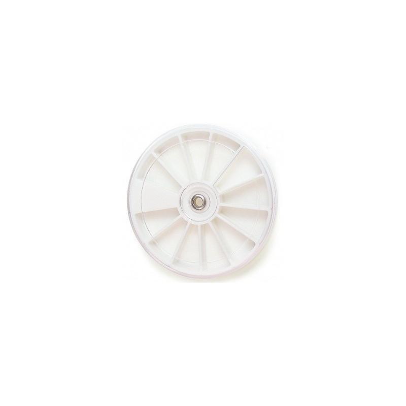 Rondell 8 cm i diameter
