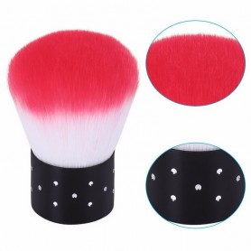 Dust Brush Red(Small)