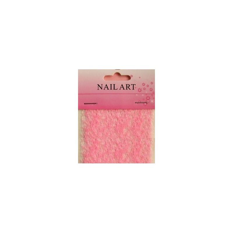 800 - Nail Art Spider Net Pink
