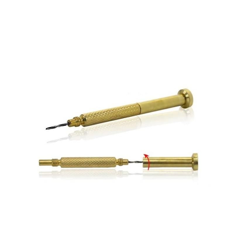 Nail Piercing Drill