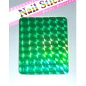 Dazzling Nail Stickers Sheet - 1
