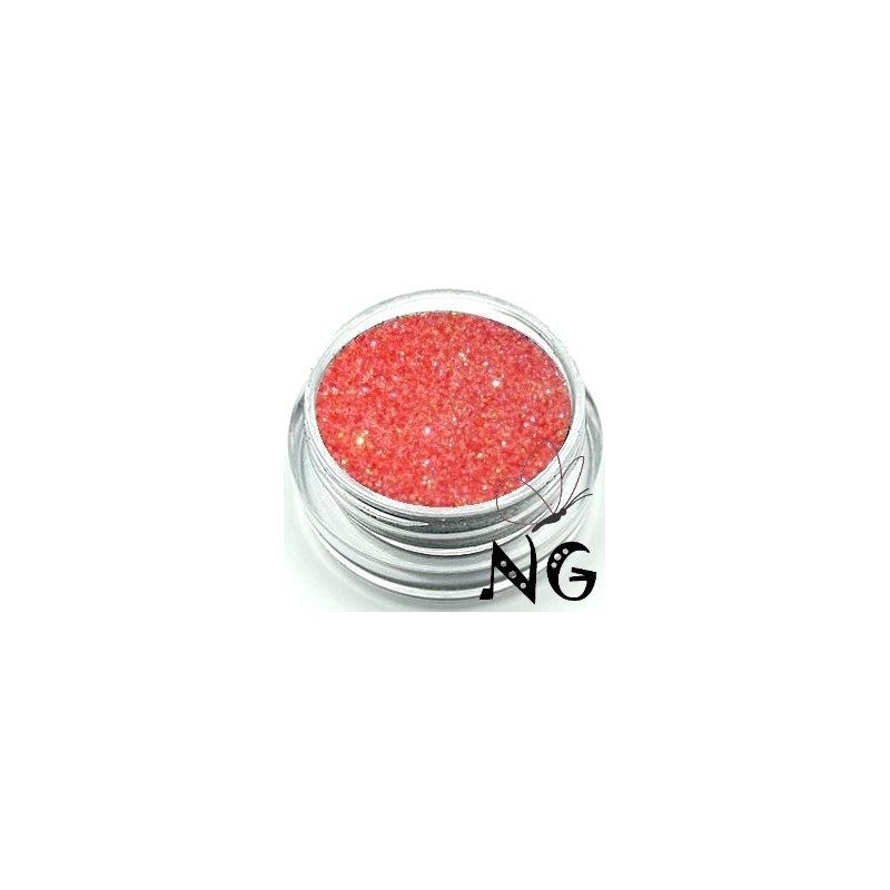 Fine Glitter in 3ml jars - 1 (IR)
