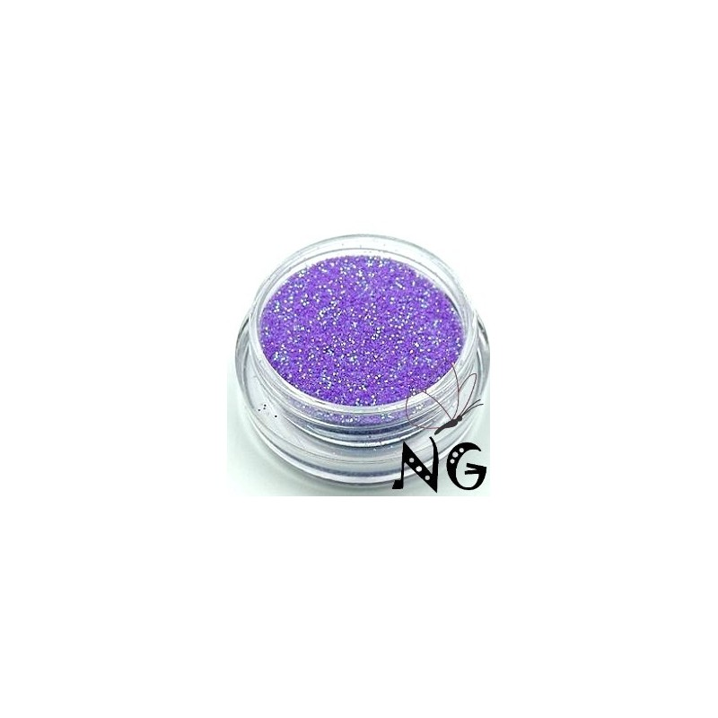 Fine Glitter in 3ml jars - 2 (IR)
