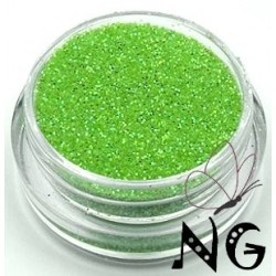 Fine Glitter in 3ml jars - 8 (IR)