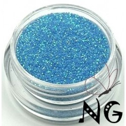 Fine Glitter in 3ml jars - 10 (IR)