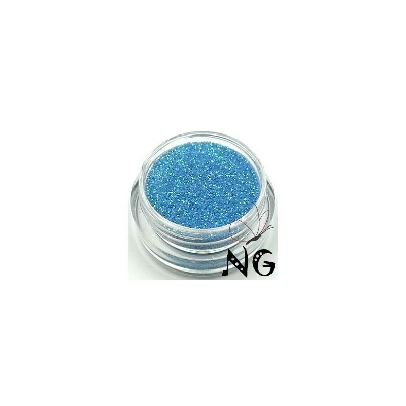 Fine Glitter in 3ml jars - 10 (IR)