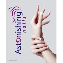 AN Poster French Manicure