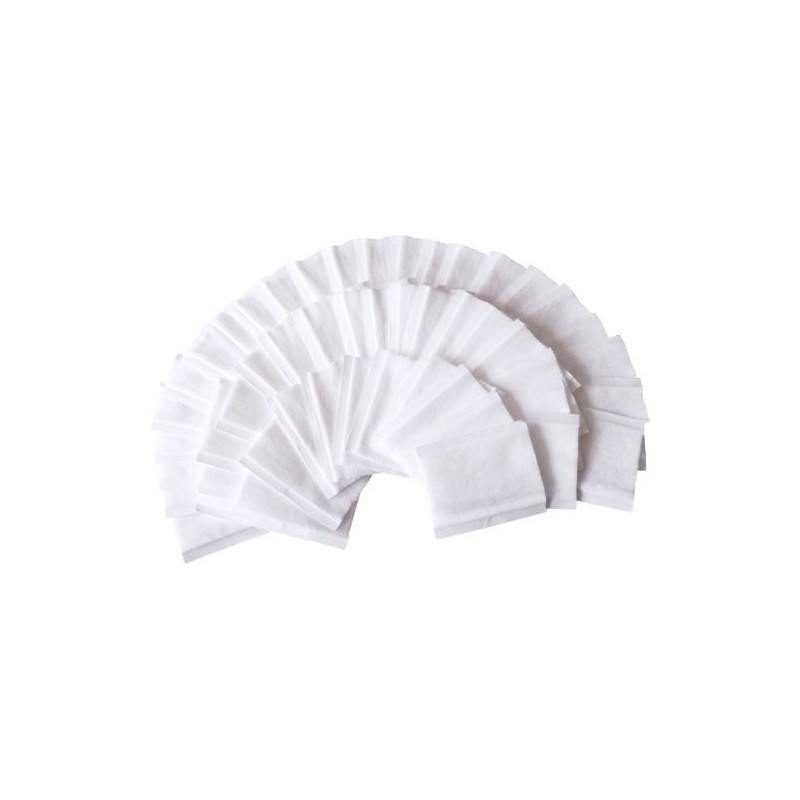 100% Cotton Wipes 200st.