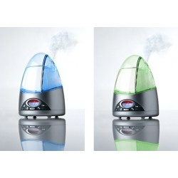 Ultrabreeze intensive humidifier comfort plus