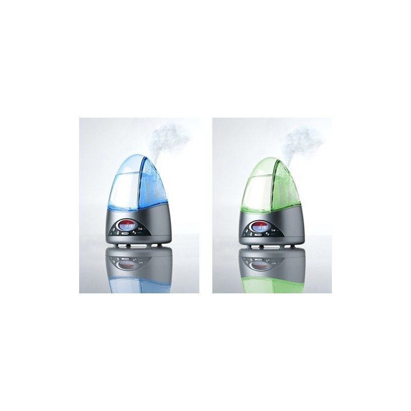 Ultrabreeze intensive humidifier comfort plus