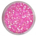 Glamour Mix Glitter in 3ml. jars - nr.17