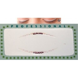 Rhinestone Eye stickers - 5