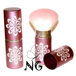 Design Dust Brush Pink